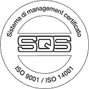 Certifications ISO 9001 / ISO 14001