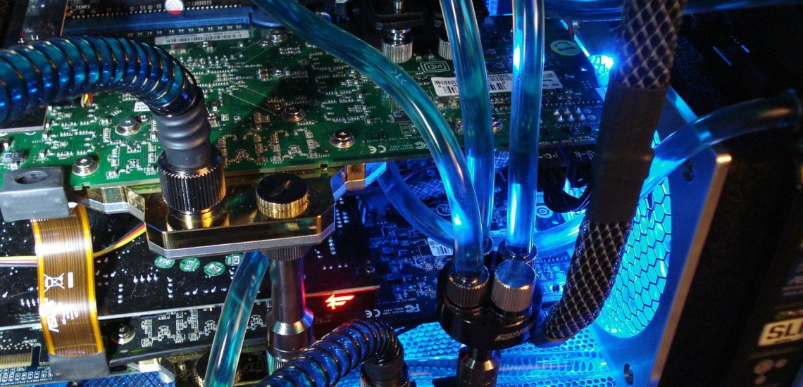 Electrical Motor Control Framework | Soft-in